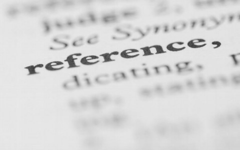 References for Services